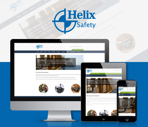 Helix Safety